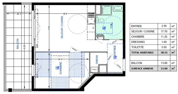 Plan lot 28744