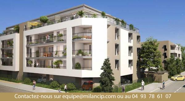 Immobilier neuf du secteur du Var - St Raphael et Fréjus
